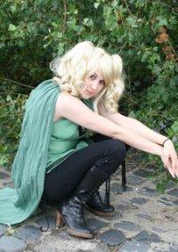 Cosplay-Cover: Ariadne