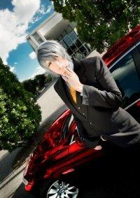 Cosplay-Cover: Akihiko Usami