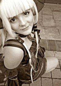 Cosplay-Cover: Freya