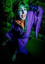Cosplay-Cover: Joker (Kimono Version)