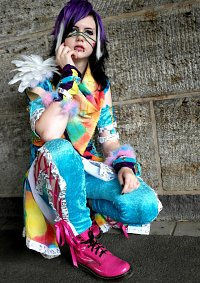 Cosplay-Cover: Manew - 真new - happy?