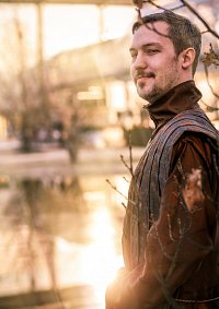 "Cosplay-Cover: Petyr ""Littlefinger"" Baelish"
