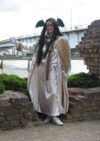 Cosplay-Cover: Laures