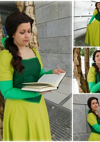 Cosplay-Cover: Belle [Library]