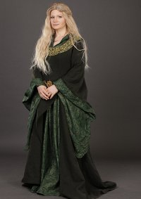 Cosplay-Cover: Eowyn