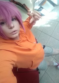 Cosplay-Cover: Shuichi Shindou [Date Time]