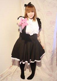 Cosplay-Cover: Zekusu [Maid Dress]