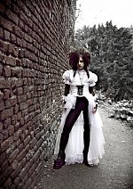Cosplay-Cover: Mana (Dixanadu - fated, ~raison d