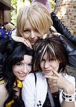 Cosplay-Cover: Hiroto (Number Six)