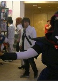 Cosplay-Cover: Richard (Looking For Group))