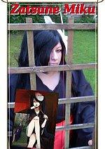 Cosplay-Cover: Zatsune Miku [Kimono]