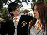 Cosplay-Cover: James Potter (Marauders Time)