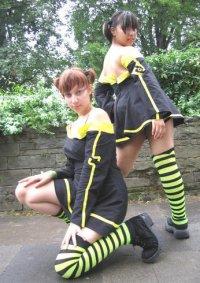 Cosplay-Cover: Bee Girl