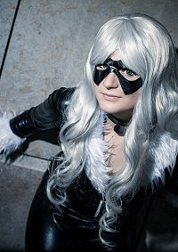 Cosplay-Cover: Black Cat [Felicia Hardy]