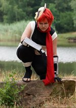 Cosplay-Cover: Sabaku no Gaara [Anbu Version]