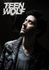 Cosplay-Cover: Derek Hale