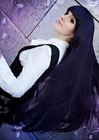 Cosplay-Cover: Ririchiyo Shirakiin