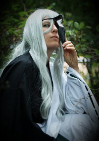 Cosplay-Cover: Rabou