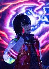 Cosplay-Cover: Keith kogane [UV]