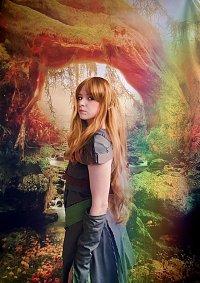 Cosplay-Cover: Linnea