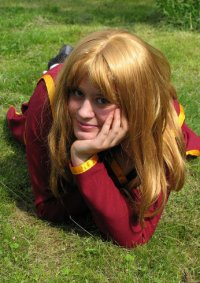 Cosplay-Cover: Aya Mikage