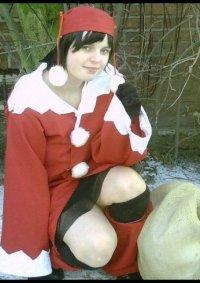 Cosplay-Cover: Maehara Shinobu ~ Christmas Special