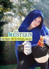 Cosplay-Cover: Lady Dorrien