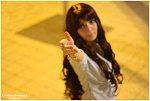 Cosplay-Cover: Bella Marie Swan