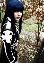 Cosplay-Cover: Yuu Kanda [2. Uniform] (Anime)