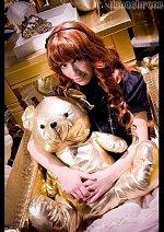 Cosplay-Cover: Renesmee
