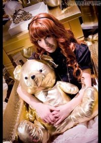 Cosplay-Cover: Renesmee