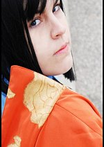 Cosplay-Cover: Nico Robin [ Excellent Scene ]