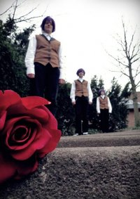 Cosplay-Cover: Canterbury