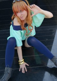 Cosplay-Cover: Sheryl Nome - Star Date
