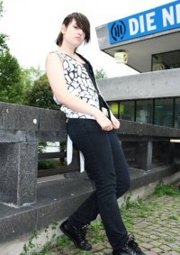 Cosplay-Cover: SungMin [Super Show 2]