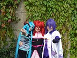 Cosplay-Cover: Miku Hatsune - Synchronicity