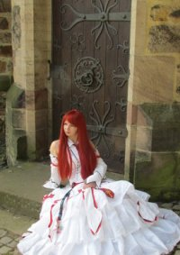 Cosplay-Cover: Idamaria