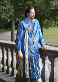 Cosplay-Cover: Duke of Buckingham (Musketiere2011)
