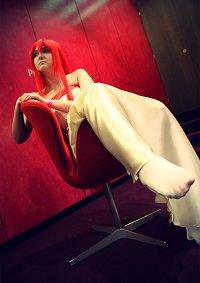 Cosplay-Cover: Shana [Dress]