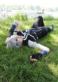 Cosplay-Cover: Alfred