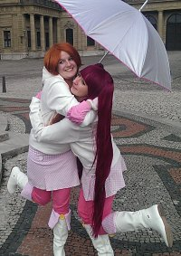 Cosplay-Cover: Orihime (Regenoutfit)
