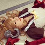 Cosplay-Cover: Aries