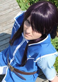 Cosplay-Cover: Yuri Lowell ● First Strike
