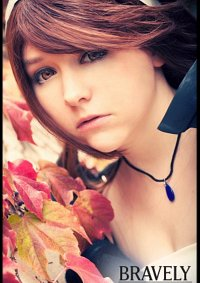Cosplay-Cover: Agnès Oblige [Bravely Second]