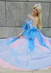 Cosplay-Cover: Barbie Odette