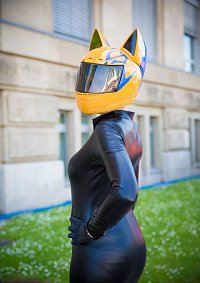 Cosplay-Cover: Celty Sturluson