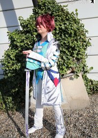 Cosplay-Cover: Asbel