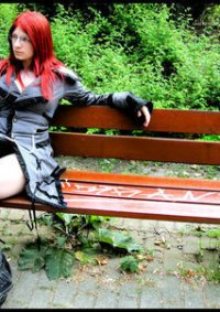 Cosplay-Cover: Rika - Freestyle
