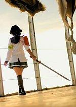 Cosplay-Cover: Aya Suzuno ~Shin Form~