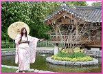 Cosplay-Cover: Naru Narusegawa - Kimono Version